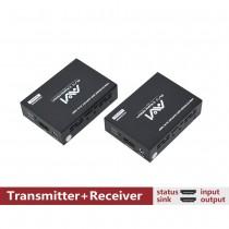 AVI HDMI Extender 200Ft  TX+RX